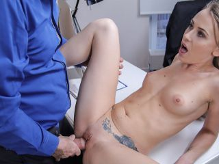 Carmen Anderson Office Fuck For Sexy British Model