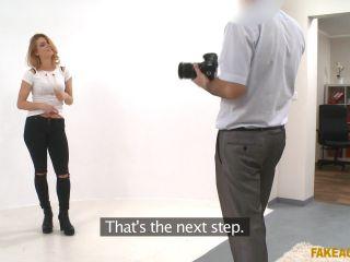 Chrissy Fox Agent Controls Model's Vibrator