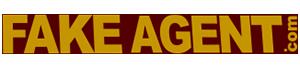 Fake Agent logo